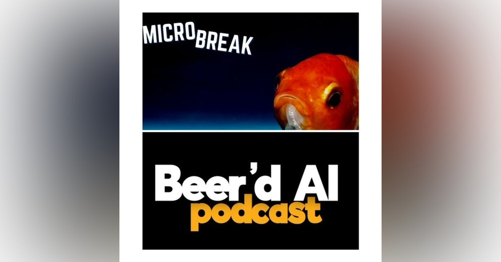 Very Special Episode: Weird Al Macro Break with Michael J Maione