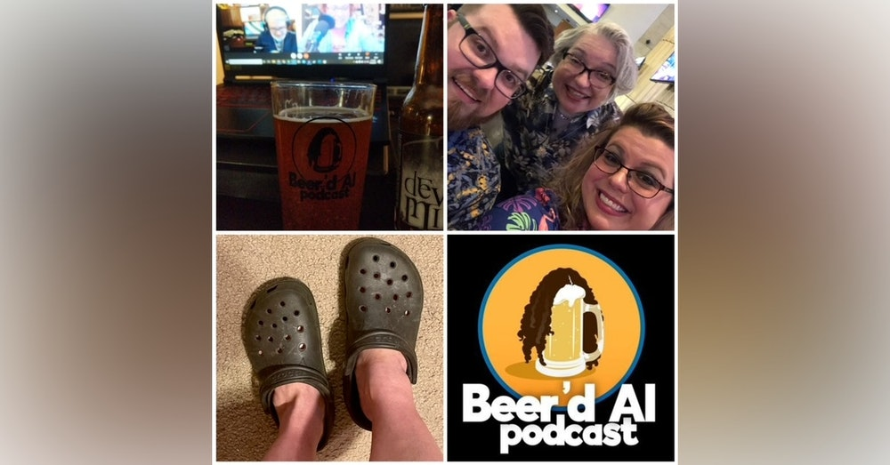 Episode 26: Tacky ft. Glitter Moon, Fat Elvis, & a tiny beautiful something
