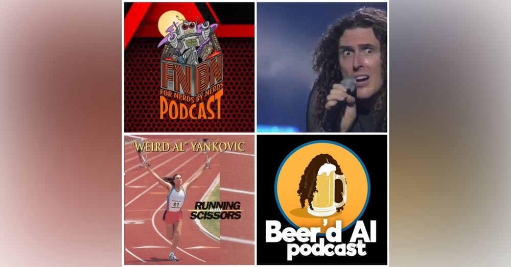 Very Special Episode: Running With Scissors ft. Josh from For Nerds By Nerds