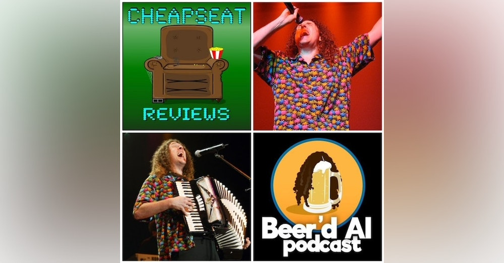 Very Special Episode: Shawn from Cheap Seat Reviews