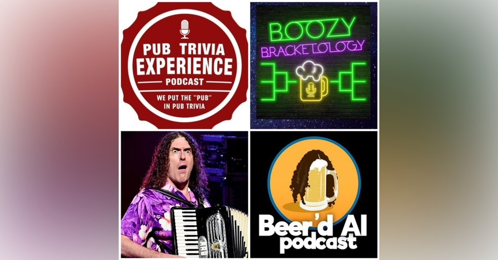 Very Special Episode: Weird Al Musings with Chris & Leah