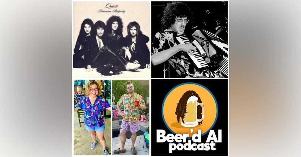Episode 31: Bohemian Polka ft. Lucifer in a Haze, Citrus Ginger, & Impossibly Black