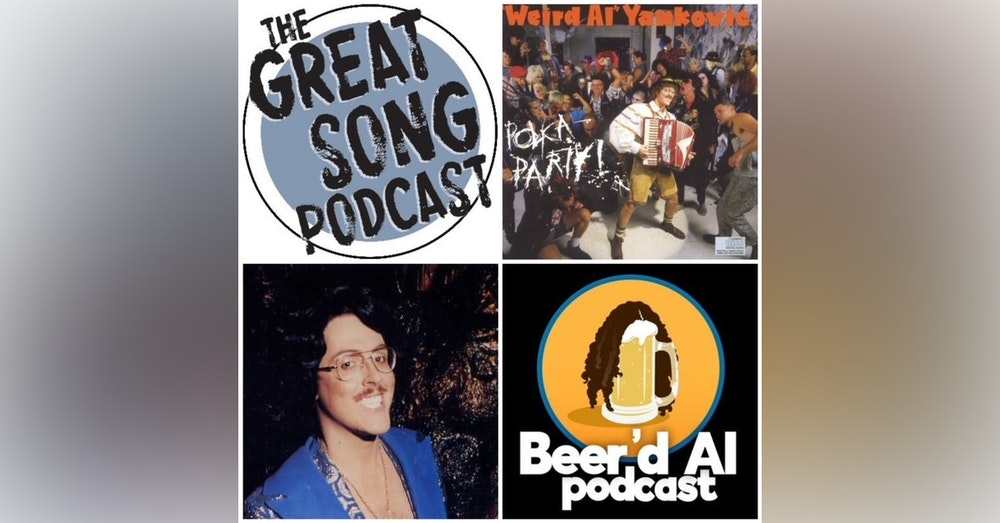 Very Special Episode: Polka Party ft. Rob from the Great Song Podcast