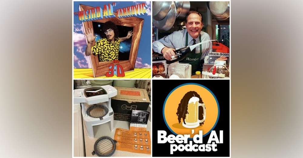 Episode 33: Mr. Popeil ft. Pales In Comparison, No Need Worry, & Haole Red