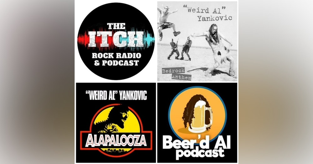 Very Special Episode: Alapalooza with The Itch Rock Radio & Podcast