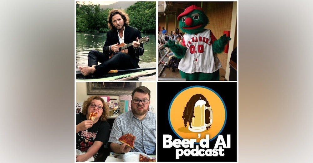 Episode 34: My Baby's in Love with Eddie Vedder ft. Jam Flow, Flannel Weather, & Heyna Or Gose