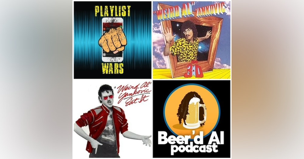 Very Special Episode: In 3-D ft. Brian from Playlist Wars