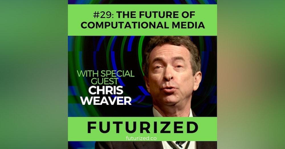 The Future of Computational Media