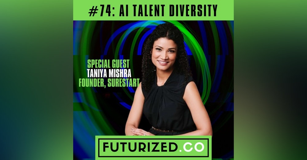 AI Talent Diversity