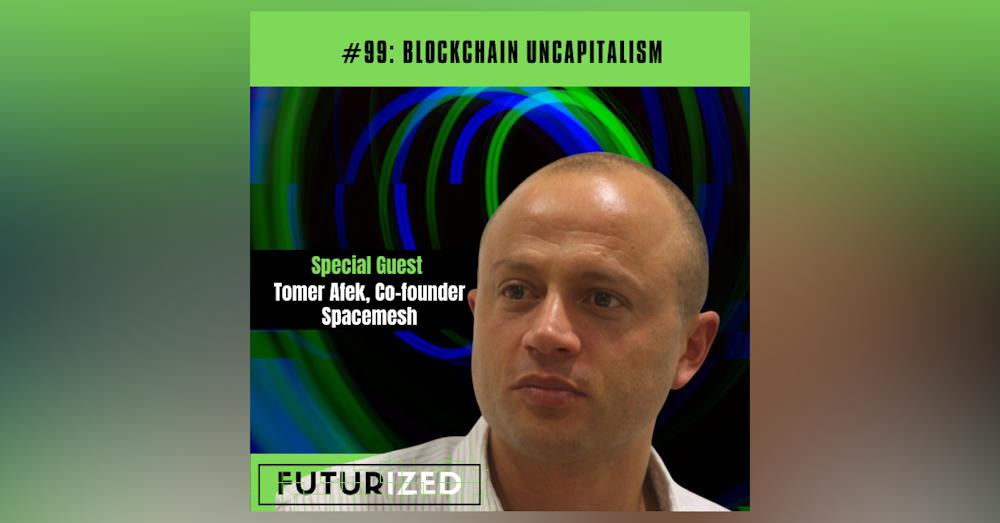 Blockchain uncapitalism on desktop PCs