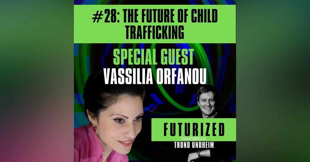 The Future of Child Trafficking