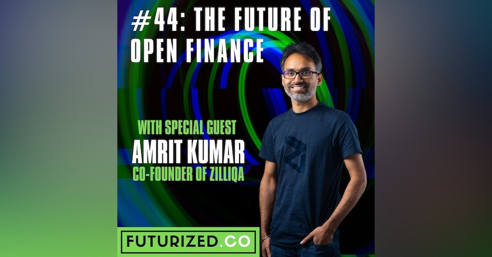 The Future of Open Finance