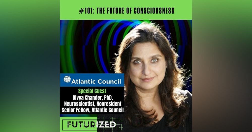 The Future of Consciousness