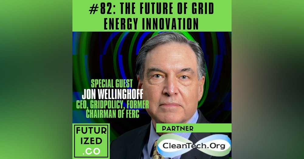 The Future of Grid Energy Innovation
