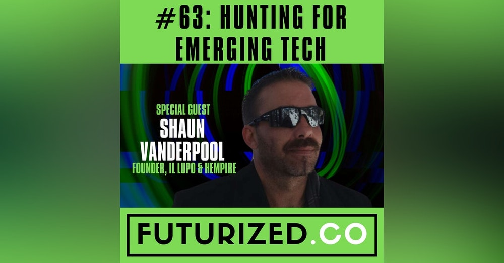 Hunting for Emerging Tech