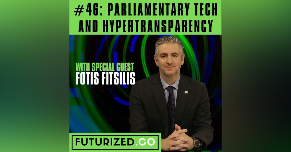 Parliamentary Tech and Hypertransparency