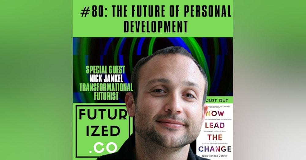 The Future of Personal Development