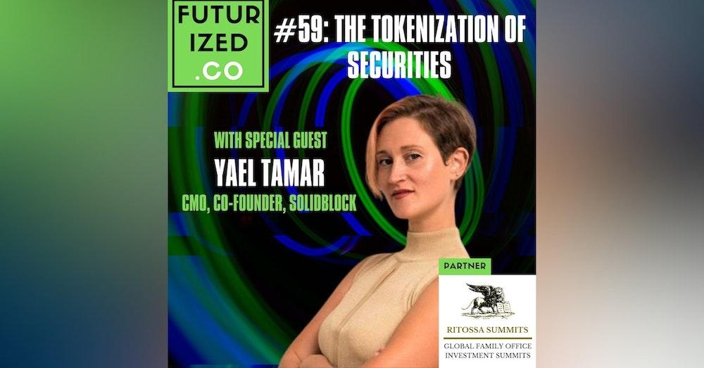 The Tokenization of Securities