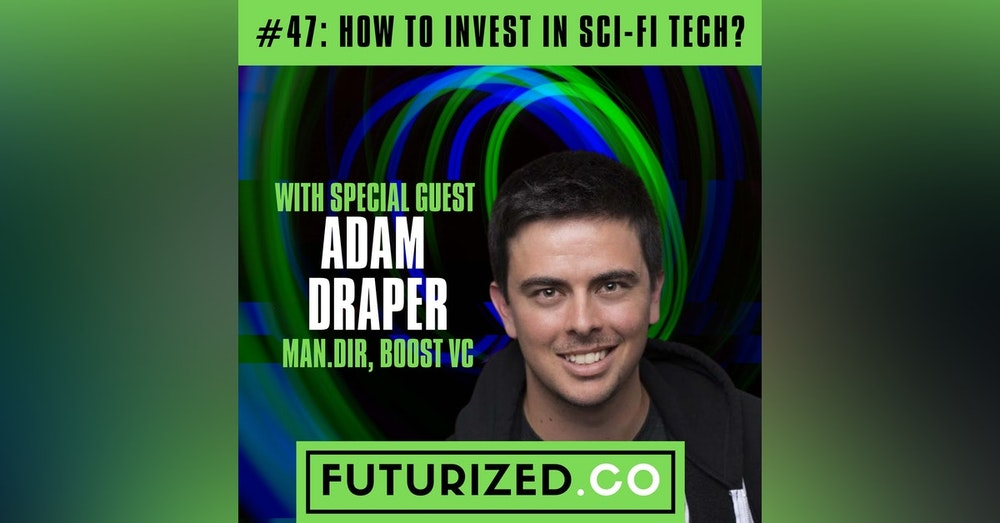How to Invest in Sci-Fi Tech?