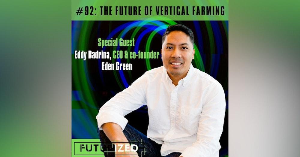 The Future of Vertical Farming