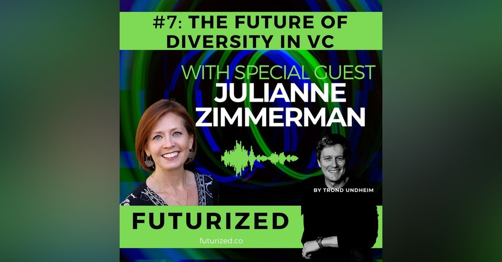 The Future of Diversity in VC