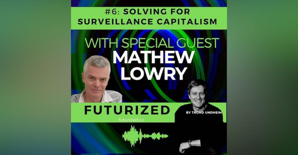 Solving for Surveillance Capitalism