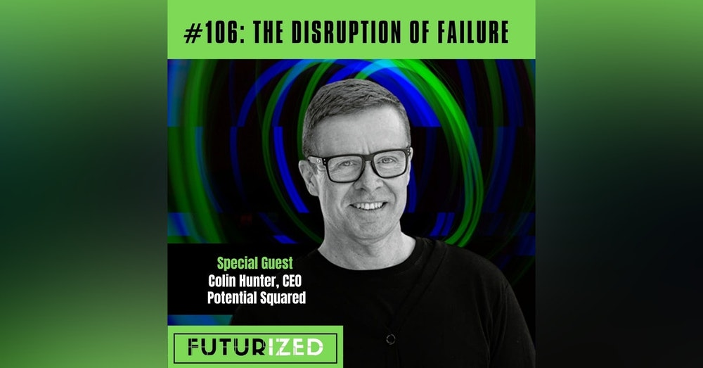The Disruption of Failure