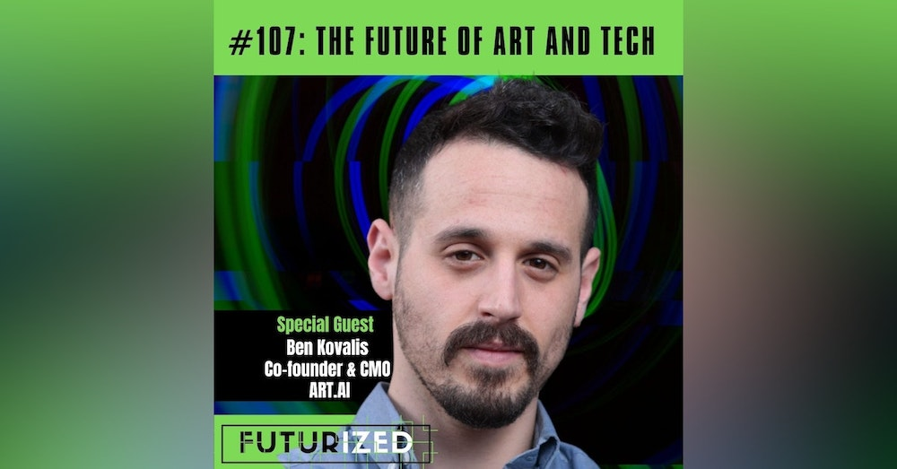 The Future of Art and Tech