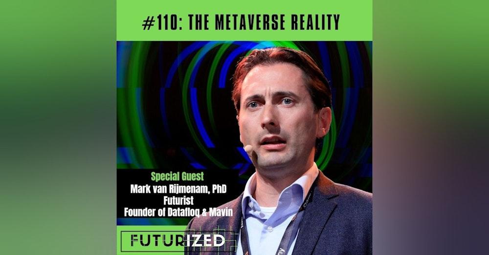 The Metaverse Reality