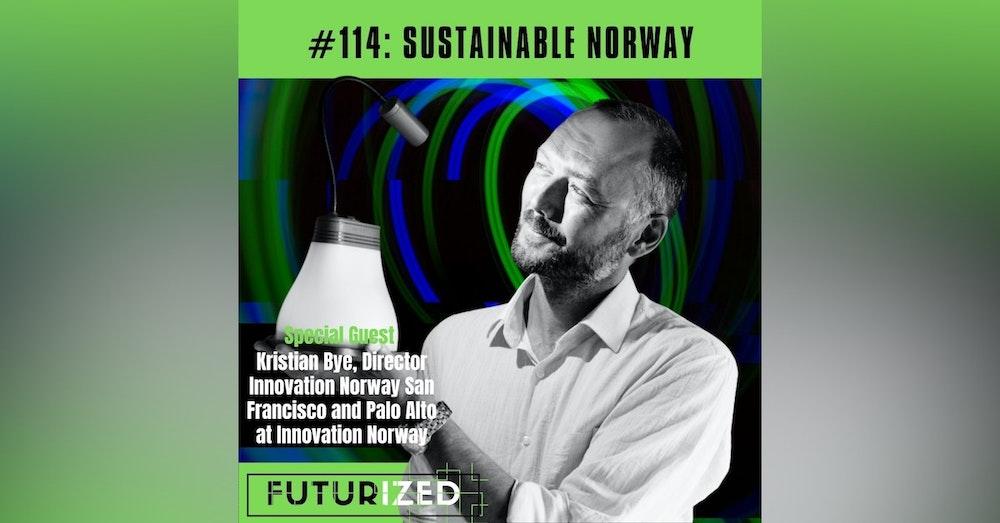 Sustainable Norway
