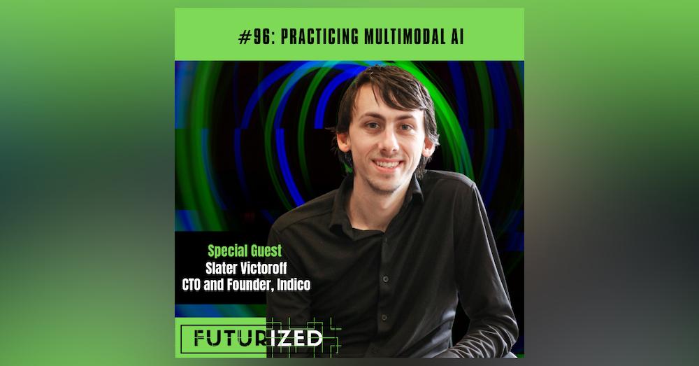 Practicing Multimodal AI