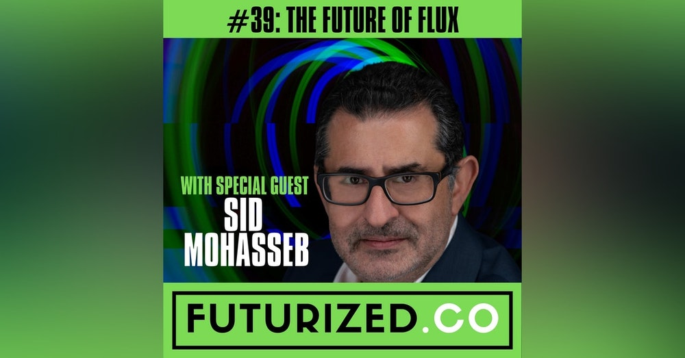 The Future of Flux
