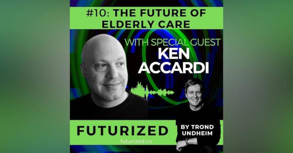 The Future of Elderly Care