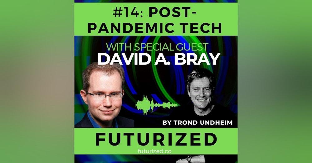 Post-pandemic Tech