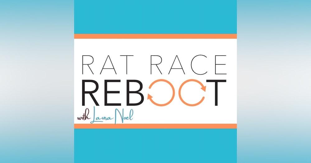 Welcome to Rat Race Reboot