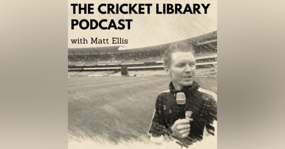Cricket - Emily Leys Interview
