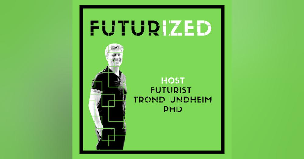 Future tech as a disruptive force
