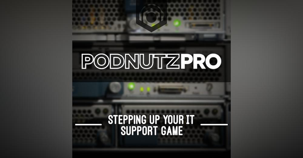 Podnutz Pro #294: The Pocket MBA: Instant Entrepreneur