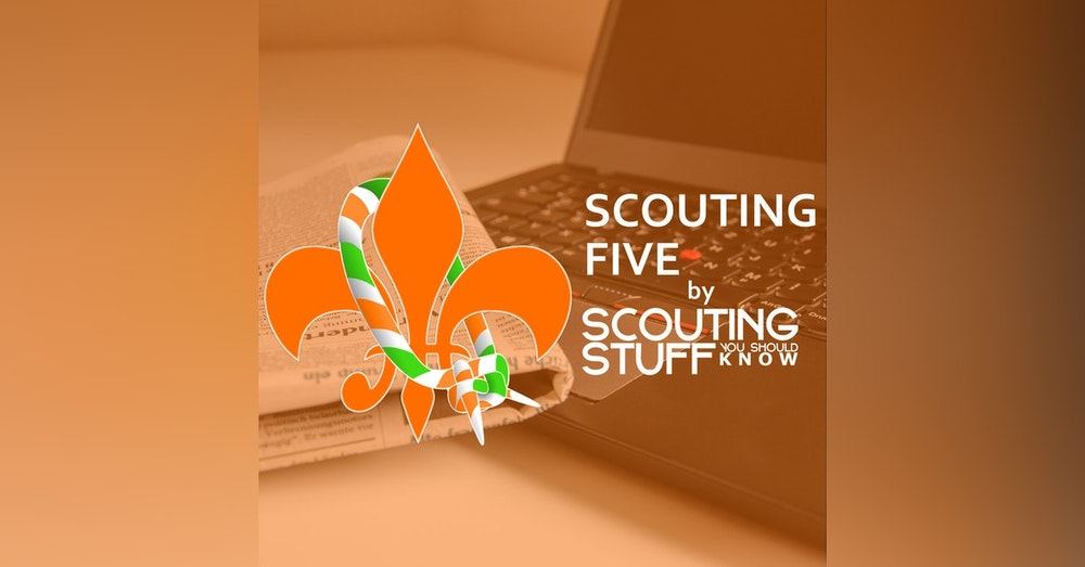Scouting Five 017 - Week of February 5, 2018