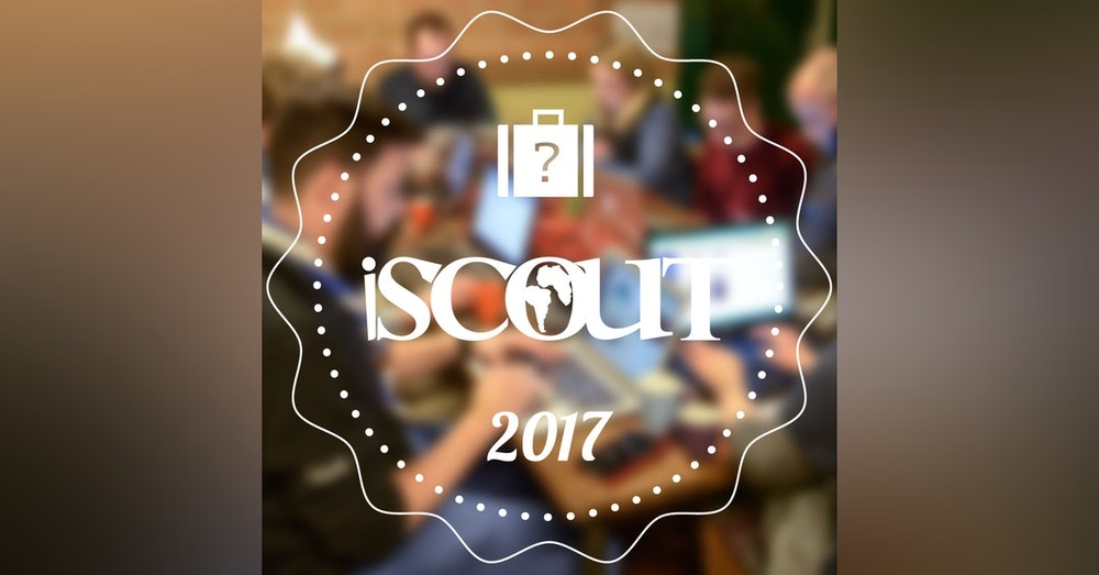 Episode 55 - iScout