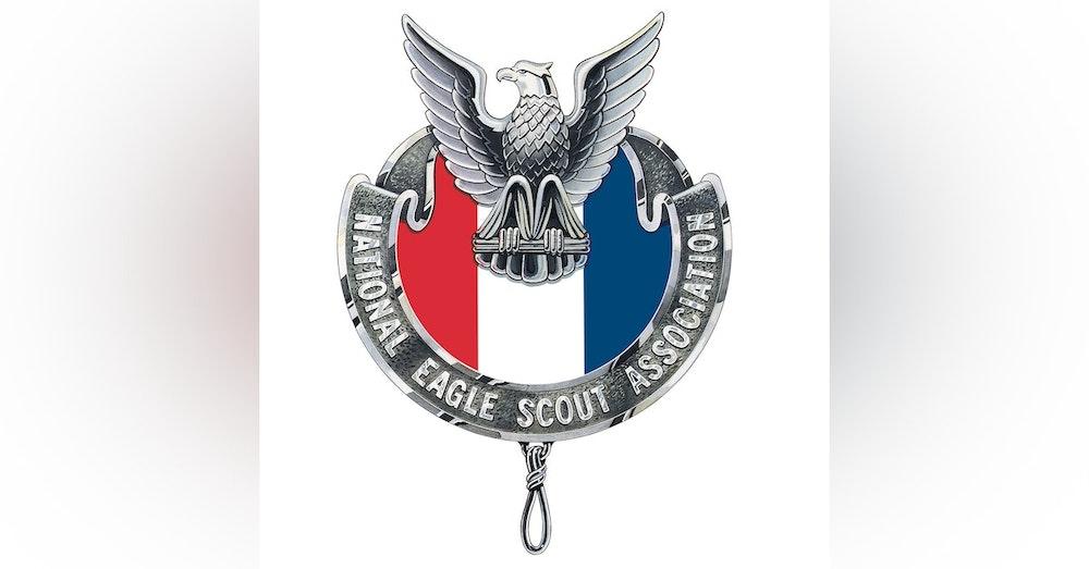 Episode 20 - Eagle Scout