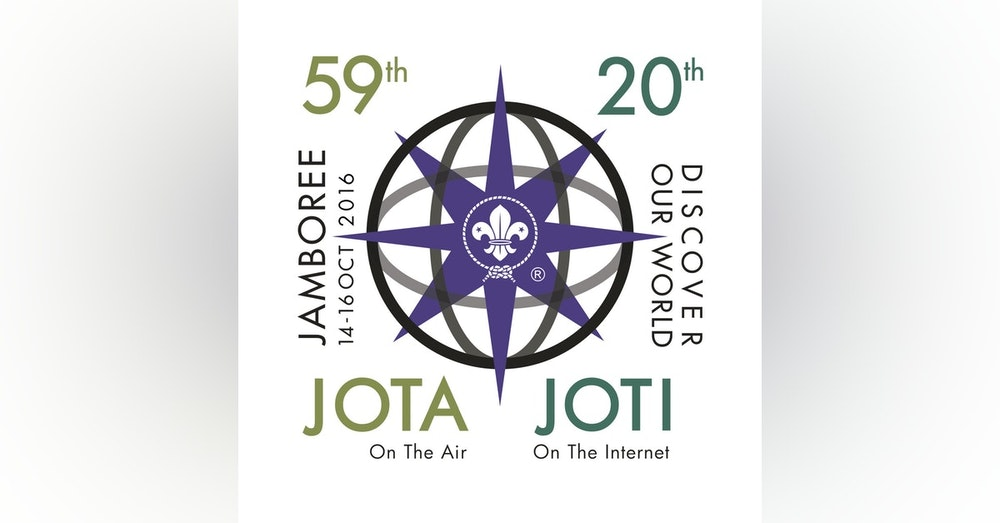 Episode 24 - JOTA-JOTI