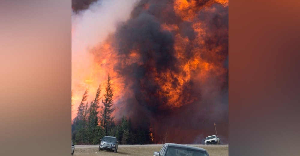 PSA 1 - Fort McMurray Fires