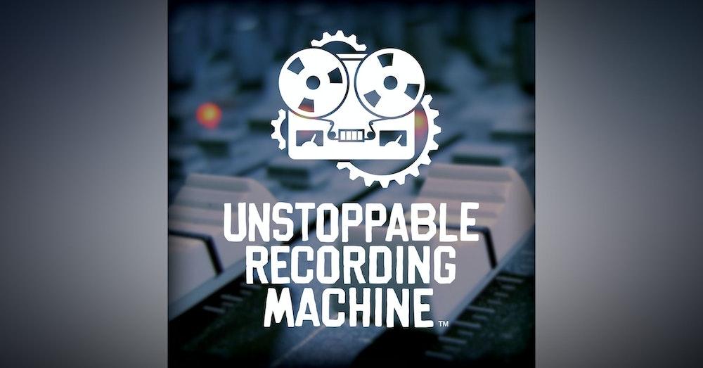 EP112 | Studio Acoustics Masterclass With Jesco Lohan