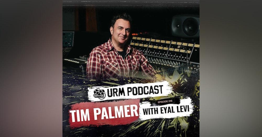 EP 216 | Tim Palmer