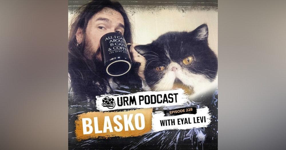 EP 228   Blasko