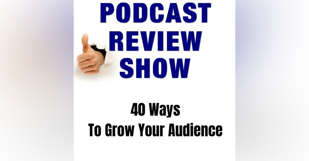 40 Ways To Engage and Grow Your Audience