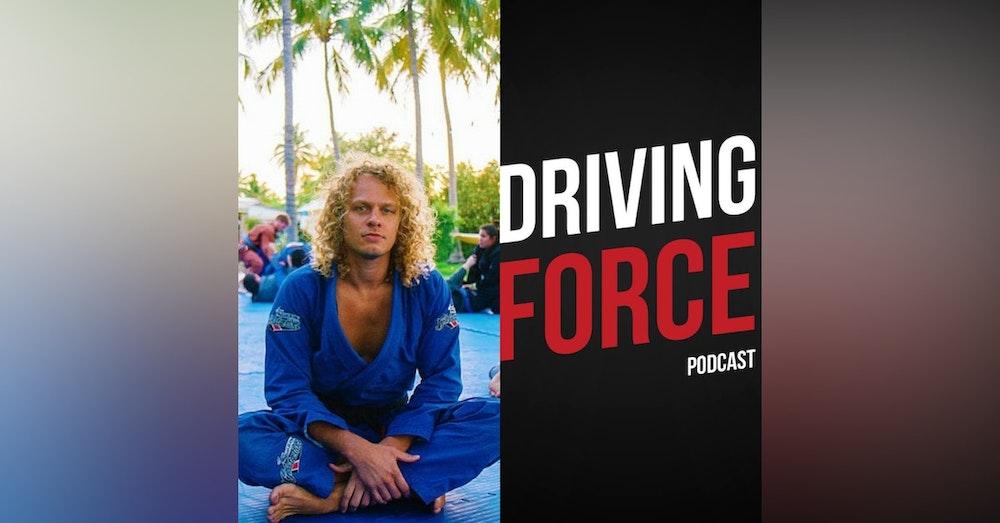 Episode 44: Christian Graugart - The Brazilian Jiu-jitsu Globetrotter