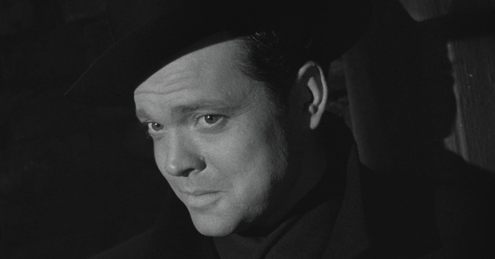 Midweek Mention... The Third Man
