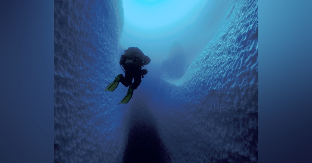 Staying Alive in the Underworld, Part Two: Jill Heinerth On A Life Diving the Deepest Caves On The Planet
